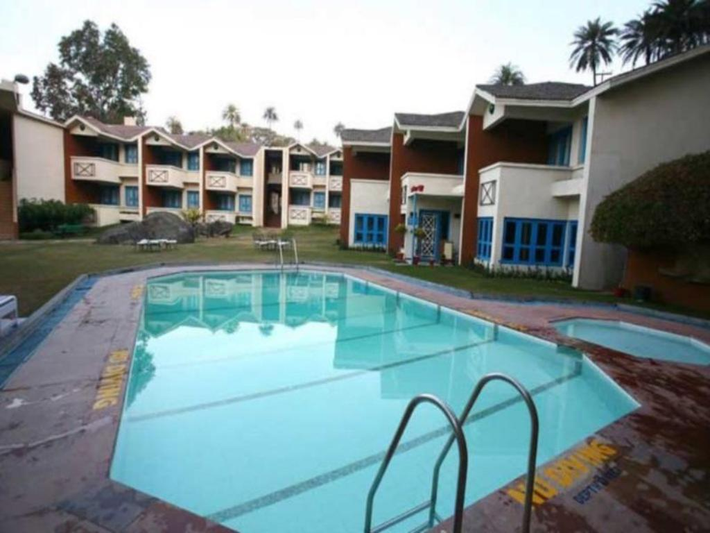 Hotel Hilltone In Mount Abu Room Deals Photos Reviews