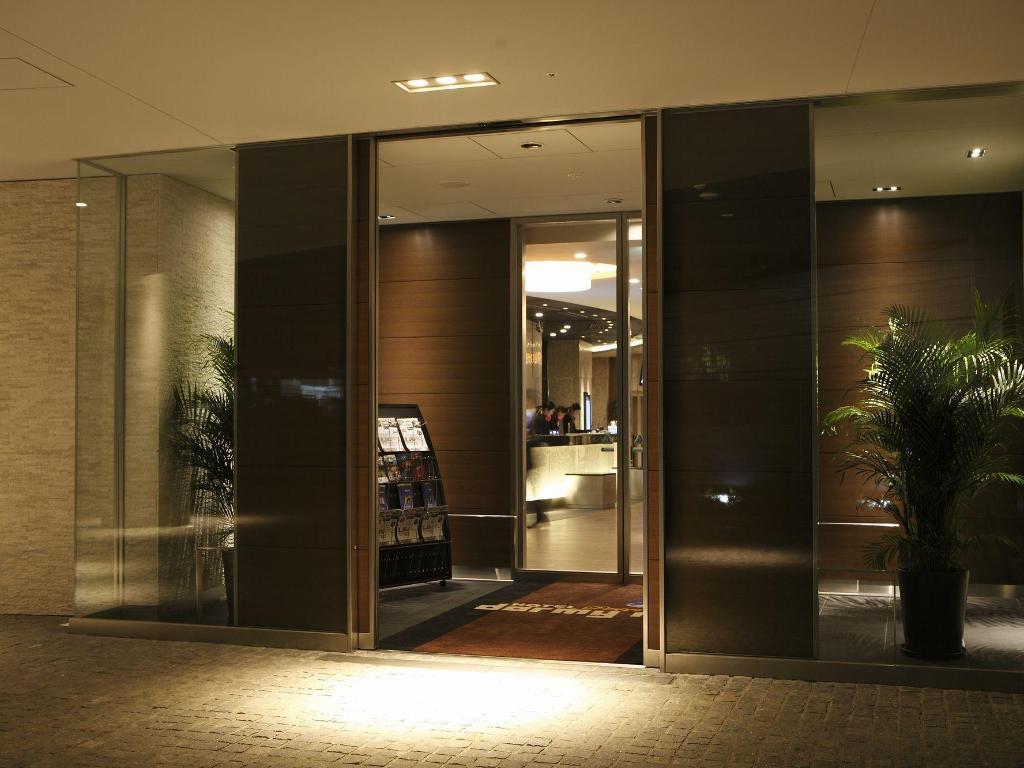 Dormy Inn高階飯店 - 澀谷神宮前溫泉Dormy Inn Premium Shibuya Jingumae Hot Spring