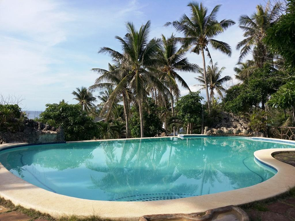 Camotes Island Bano Beach Resort