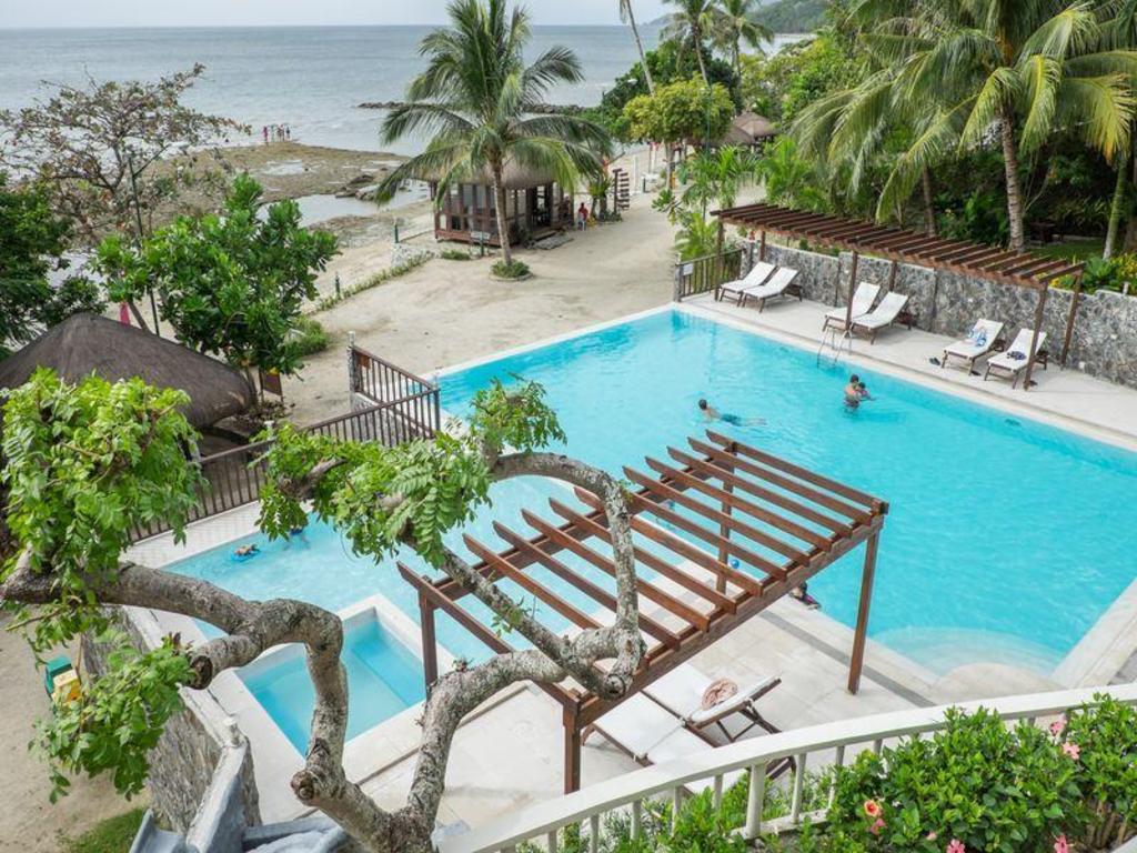 Palm Island Resort Deals