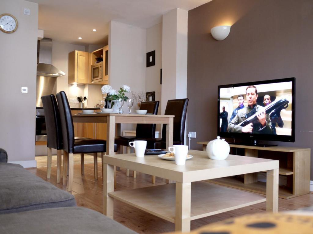 Best Price On London Bridge Apartments In London Reviews - London bridge apartments
