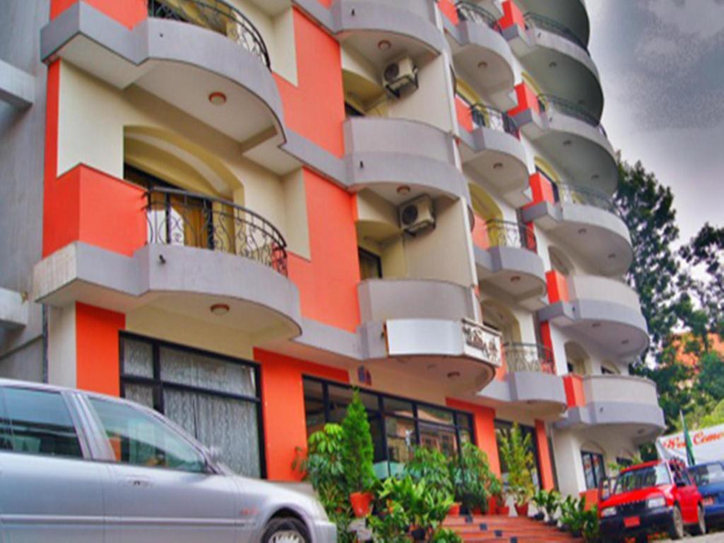 The Landmark Hotel In Kathmandu Room Deals Photos Amp Reviews