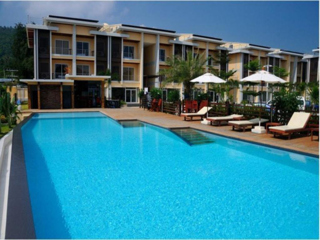 Modern Apartments best price on boonjumnong modern apartments in samui + reviews!