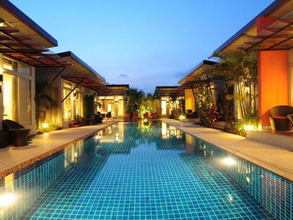 More About Phu Nana Boutique Hotel