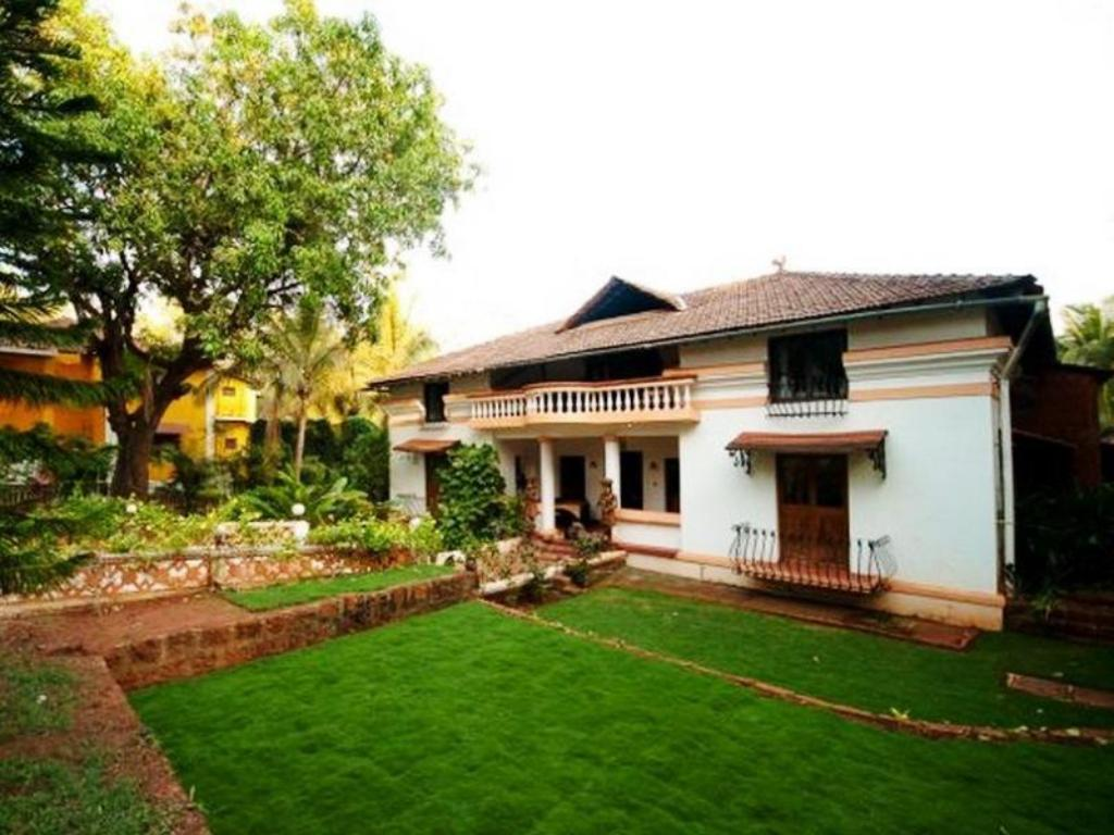 best price on island house in goa reviews