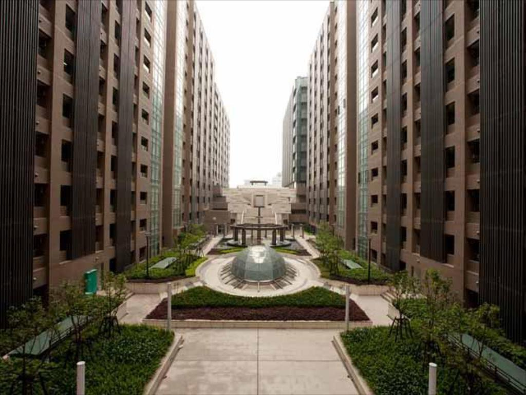 iTaipei Service Apartment in Taiwan - Room Deals, Photos ...