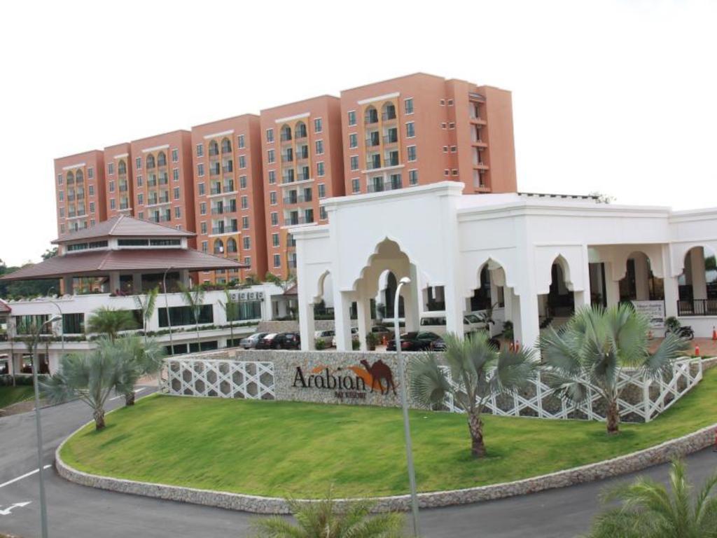 Informasi Lengkap Arabian Bay Resort Bukit Gambang City