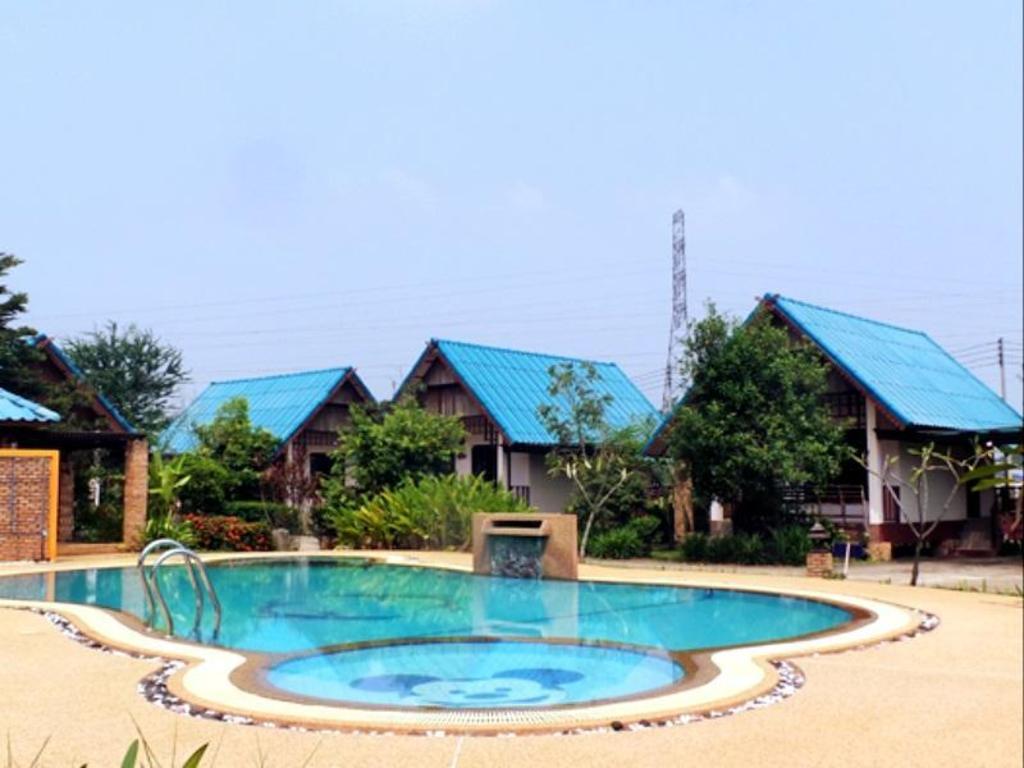 Saithong Resort In Udon Thani Room Deals Photos Reviews