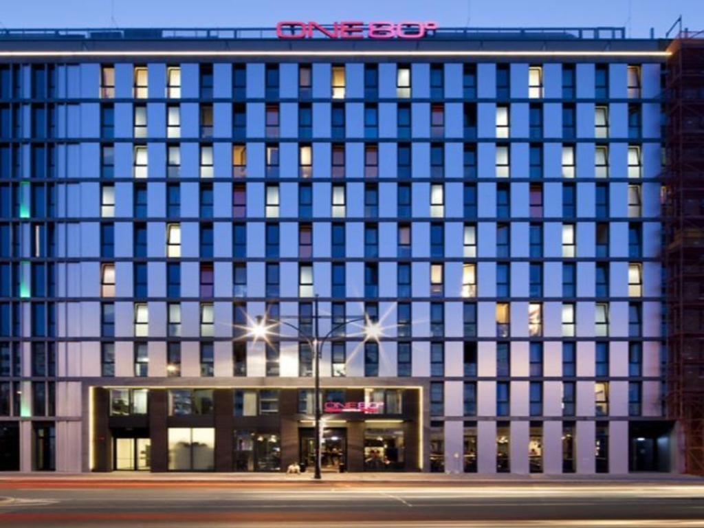 Hotel Ostel Berlin