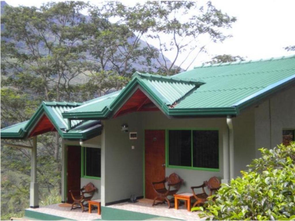 Ramboda Falls Hotel In Nuwara Eliya