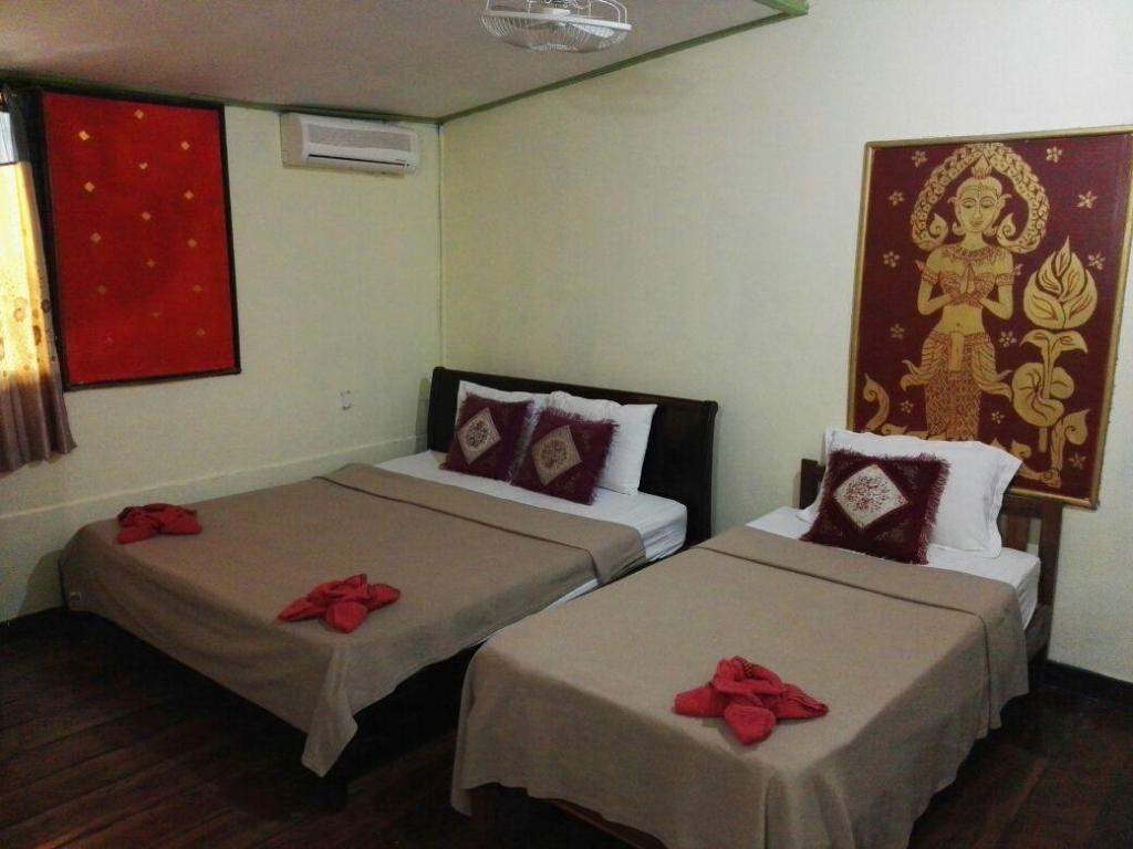 Hotel Reviews of Mojo Guesthouse Luang Prabang Laos - Page 1