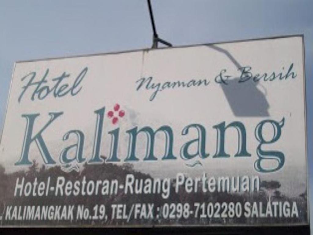 Informasi Lengkap Hotel Kalimang