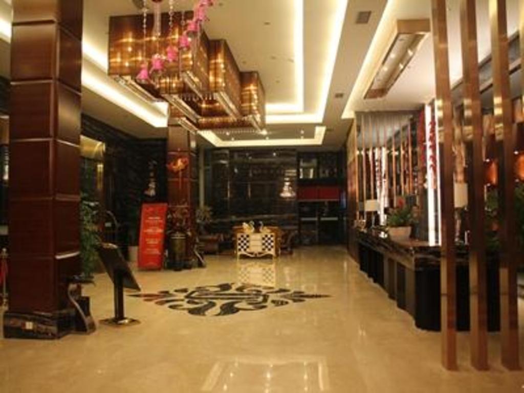 Leshan Celebrity Hotel in China - Agoda