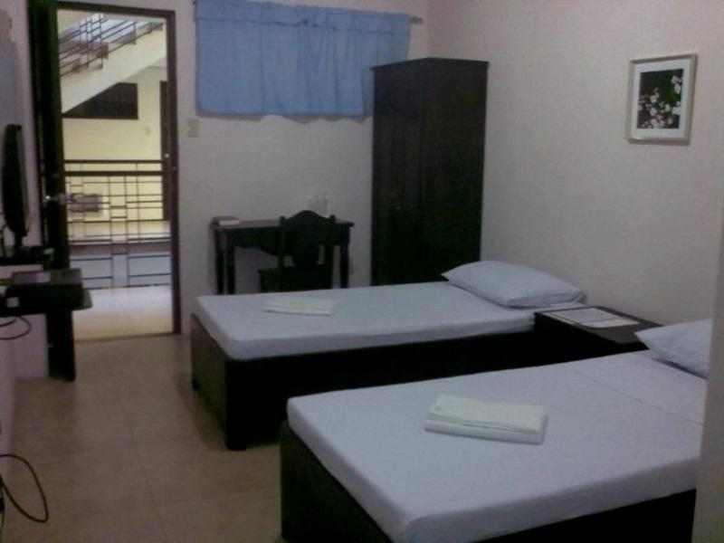Jp227 Residences In Bacolod Negros Occidental Room
