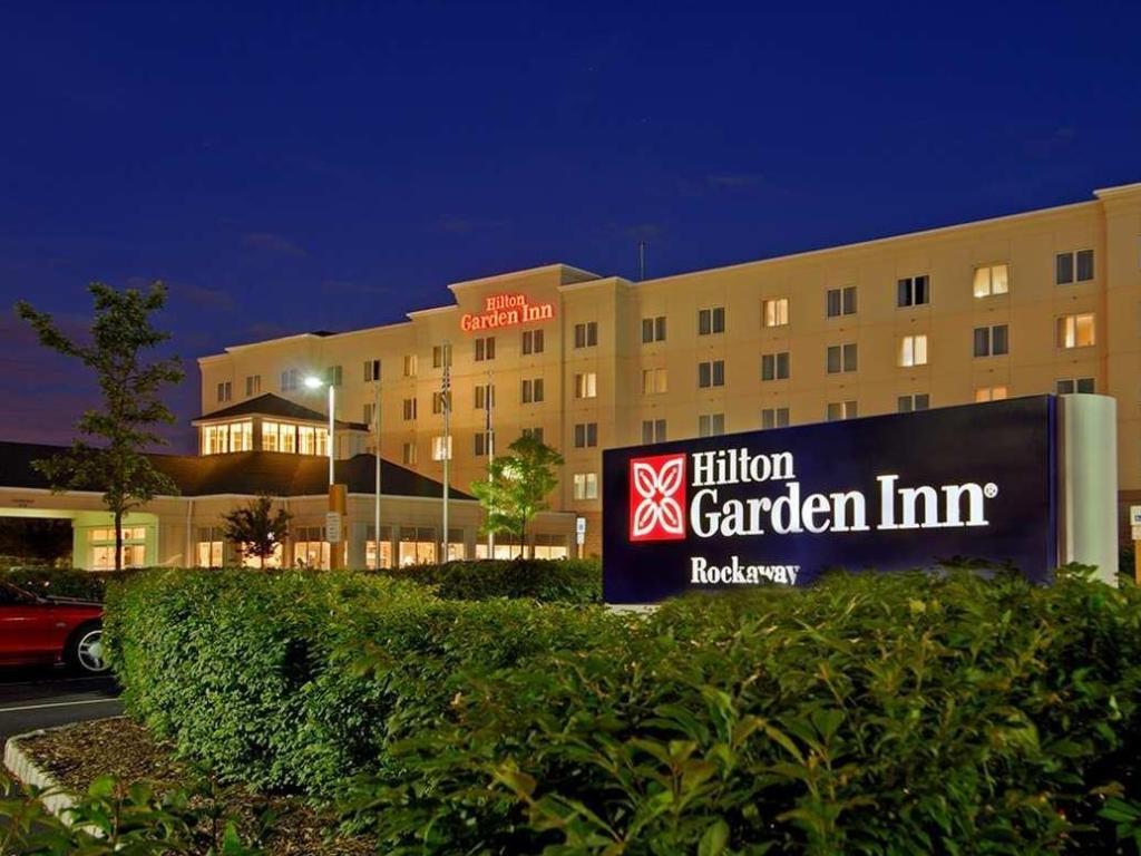 Hilton Garden Inn Rockaway In Rockaway Nj Room Deals Photos Reviews