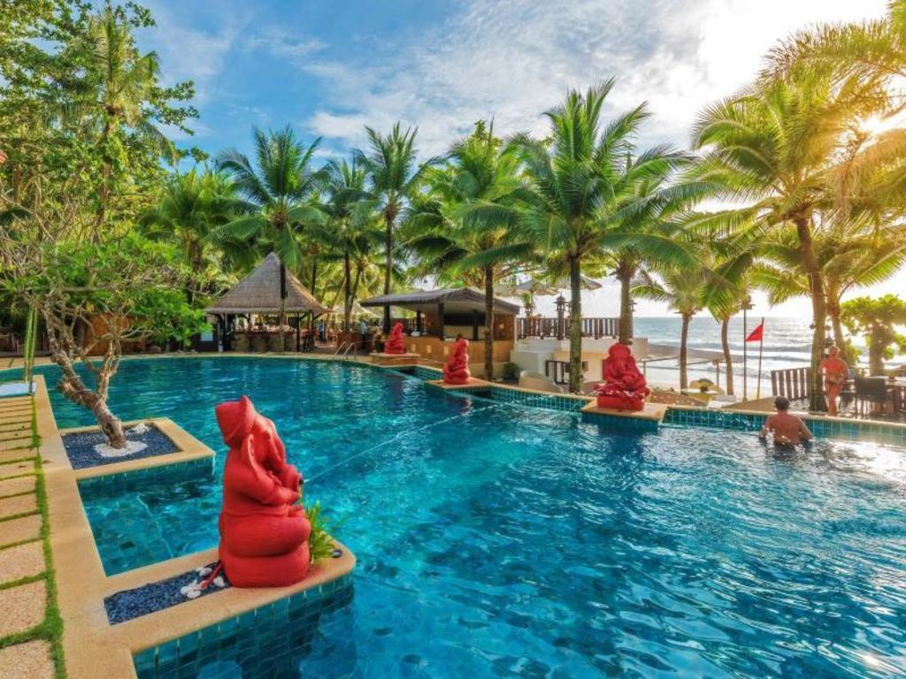 Andaman White Beach Resort Phuket Agoda