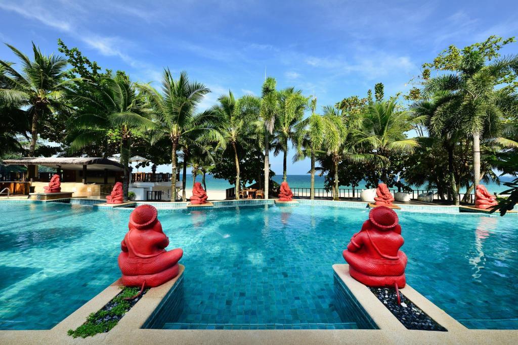 Phi Phi Andaman Beach Resort Reviews