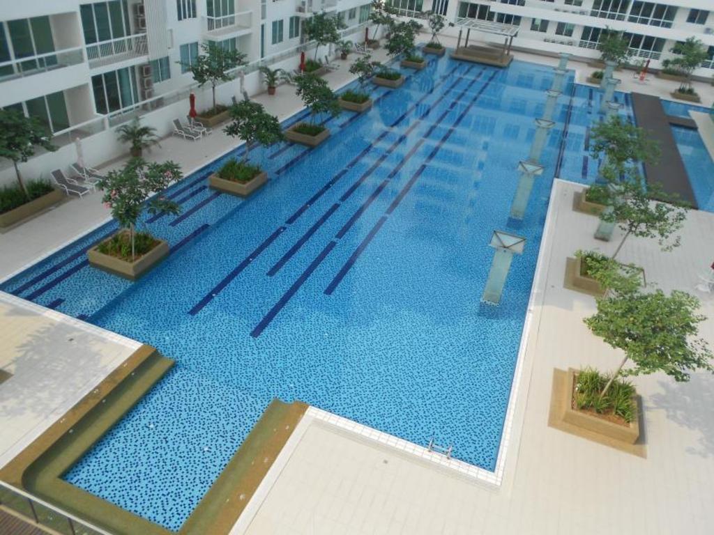 Best price on brunsfield embassyview condominium in kuala - Stadium swimming pool bloemfontein prices ...