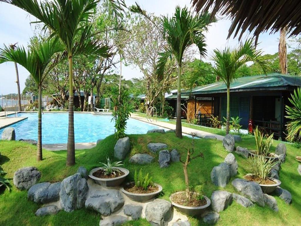 Hotel Reviews of Bali Hai Beach Resort La Union Philippines - Page 1