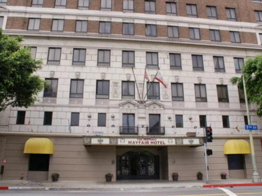 List Of Hotels In Los Angeles Ca