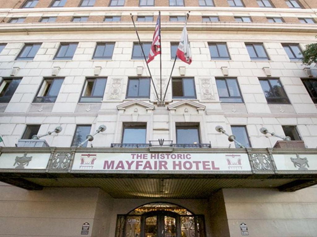 More About The Mayfair Hotel