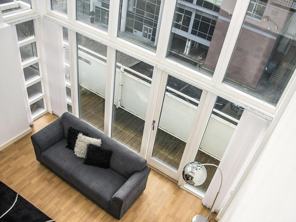 Best Price on Base Serviced Apartments - The Docks in ...