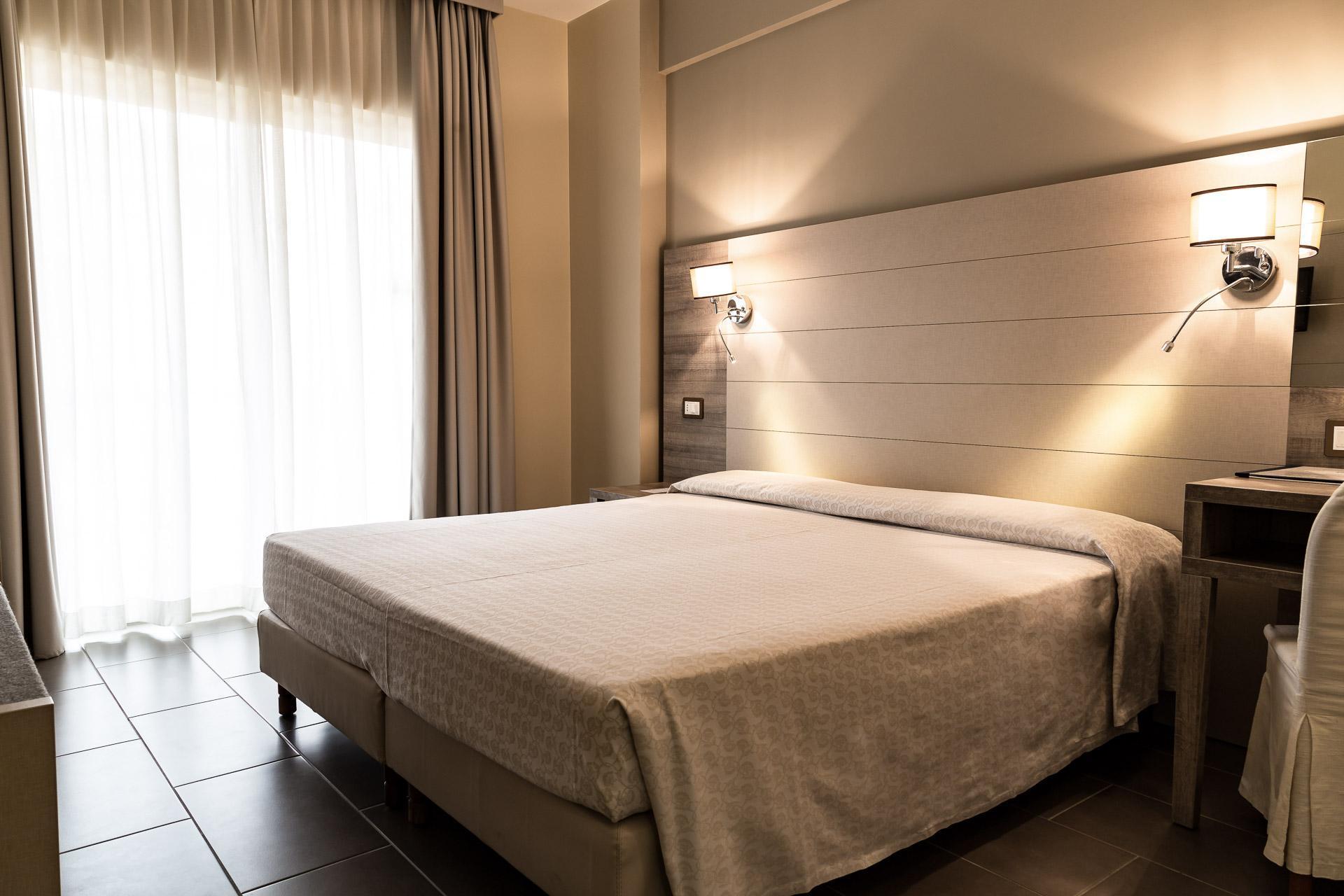 Charming More About Pineta Palace Hotel
