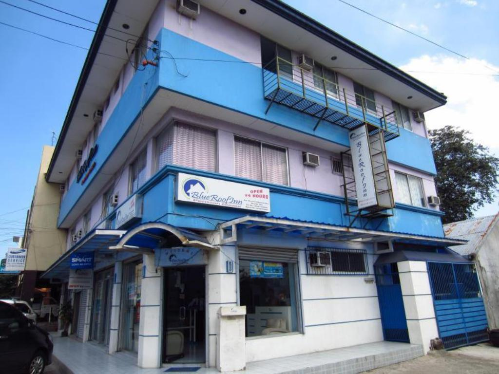 Best Price On Blue Roof Inn Pension House In Bacolod