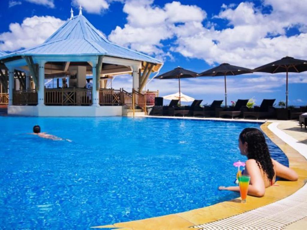 Mauritius Hotels And Resorts List