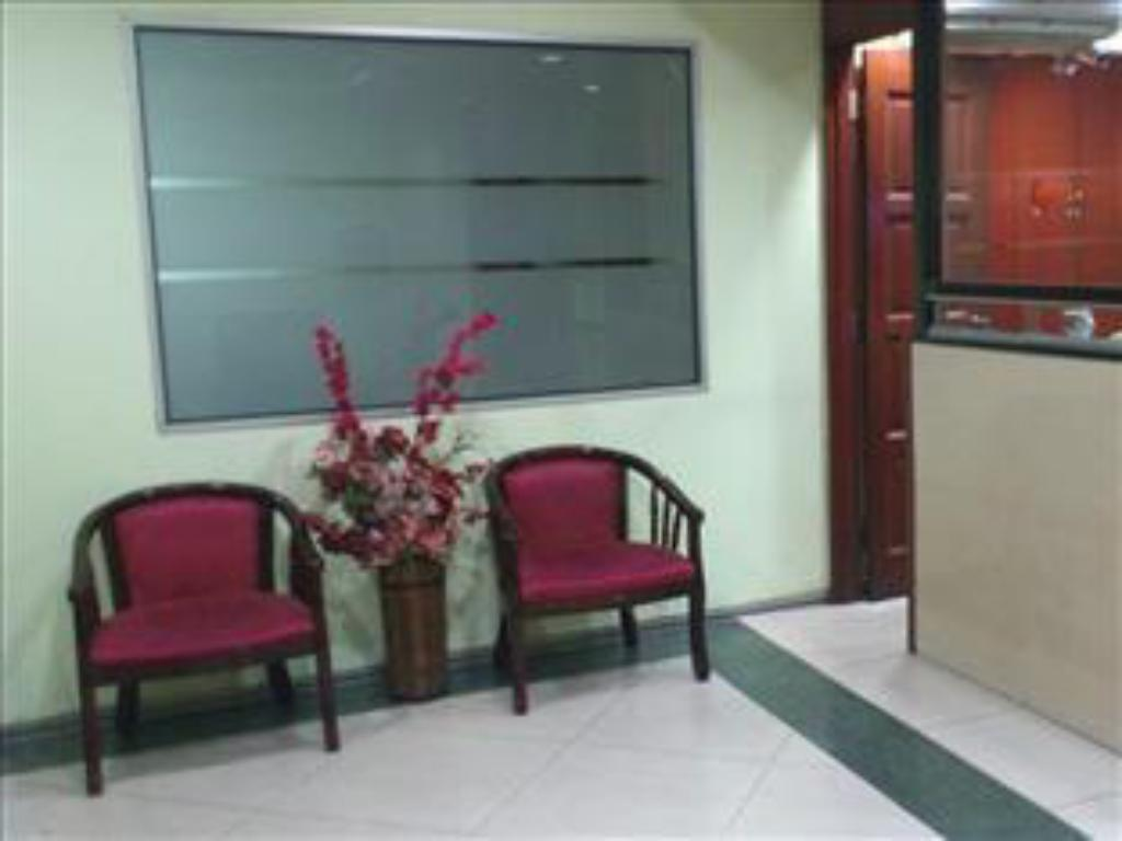 More About KL City Lodge