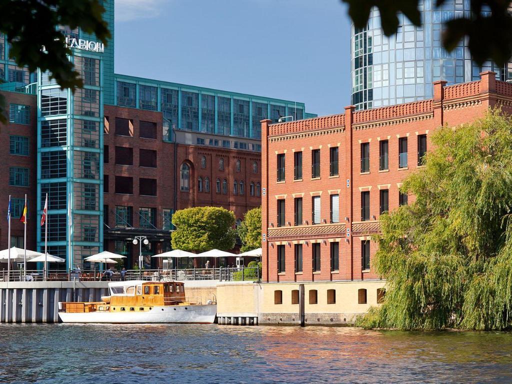 Villa Berlin best price on abion villa suites in berlin reviews