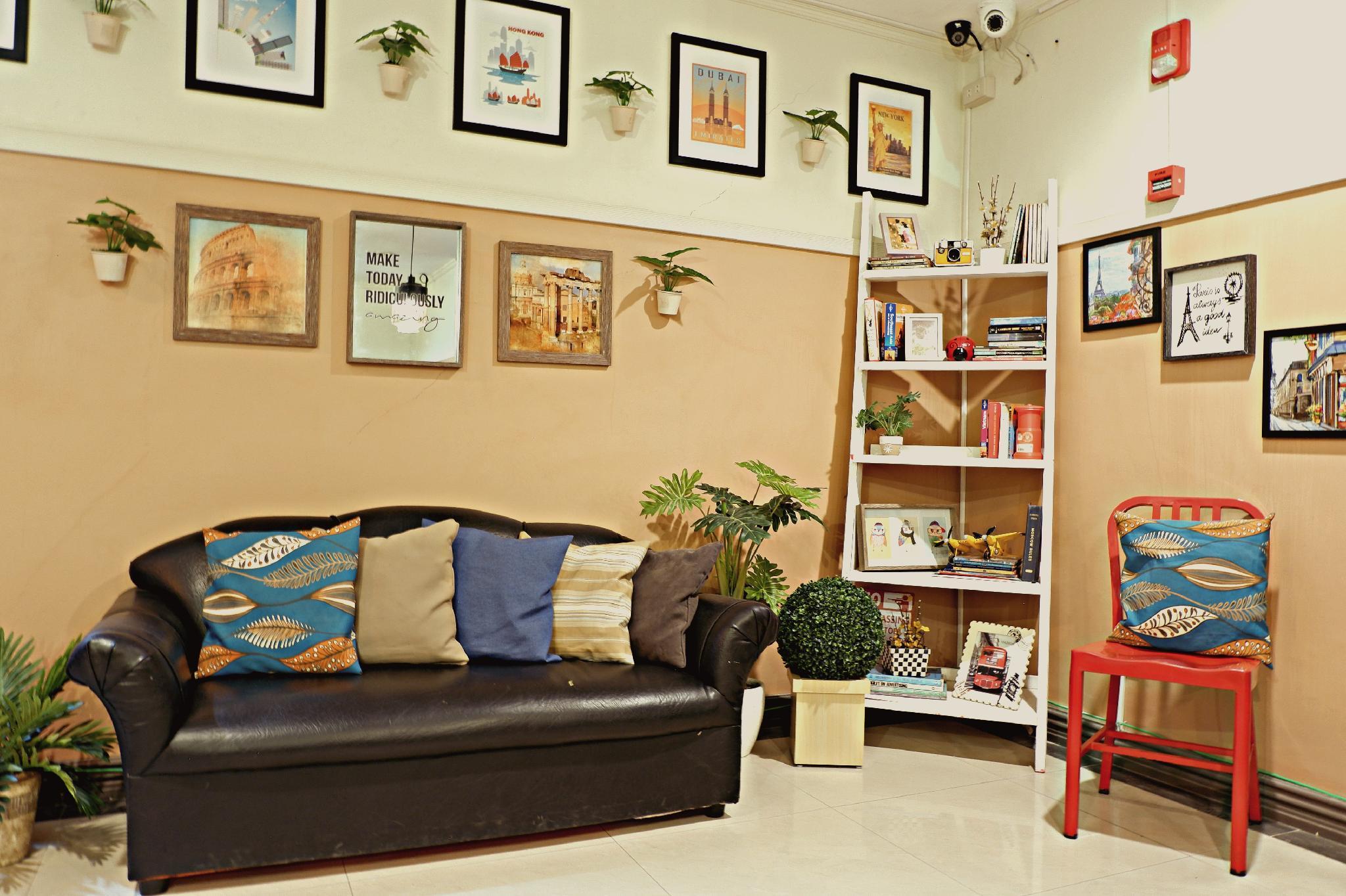 Best Price on Cebu Budgetel IT Park City Center in Cebu Reviews