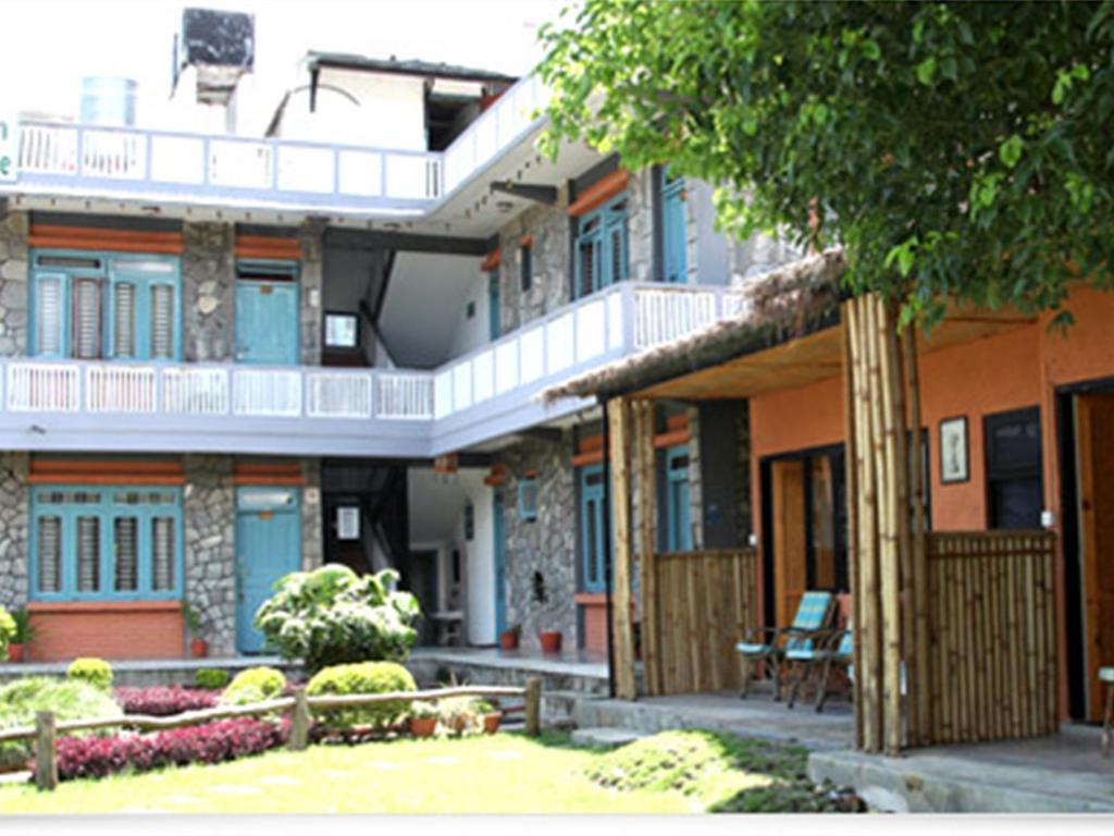 Hotel Dream Pokhara Best Price On Himalayan Guest House In Pokhara Reviews