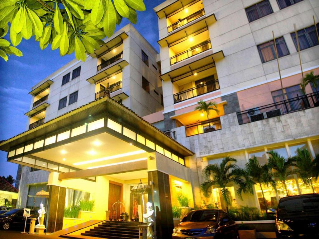 Promo hotel jakarta agoda