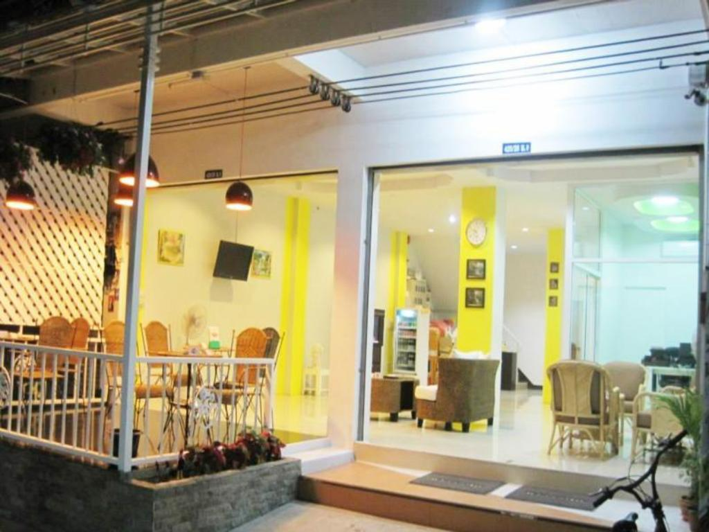 BR Guest House. Best Price on BR Guest House in Pattaya   Reviews