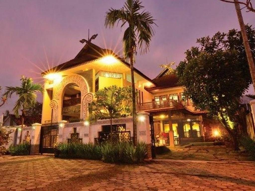 Informasi Lengkap Balai Melayu Museum Hotel