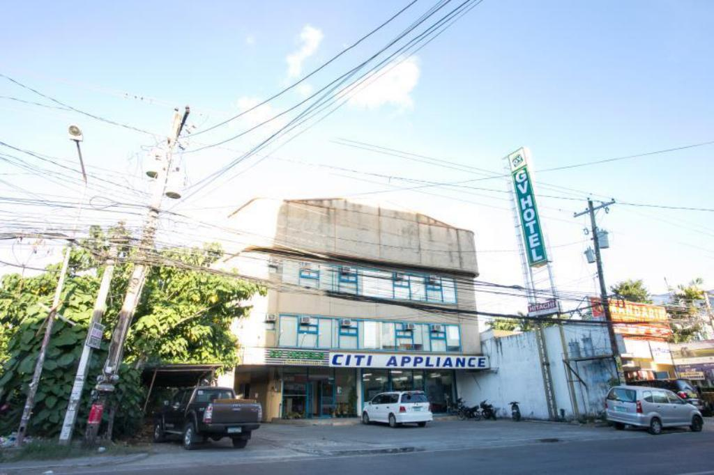Quezon City Map and Hotels in Quezon City Area - Agoda