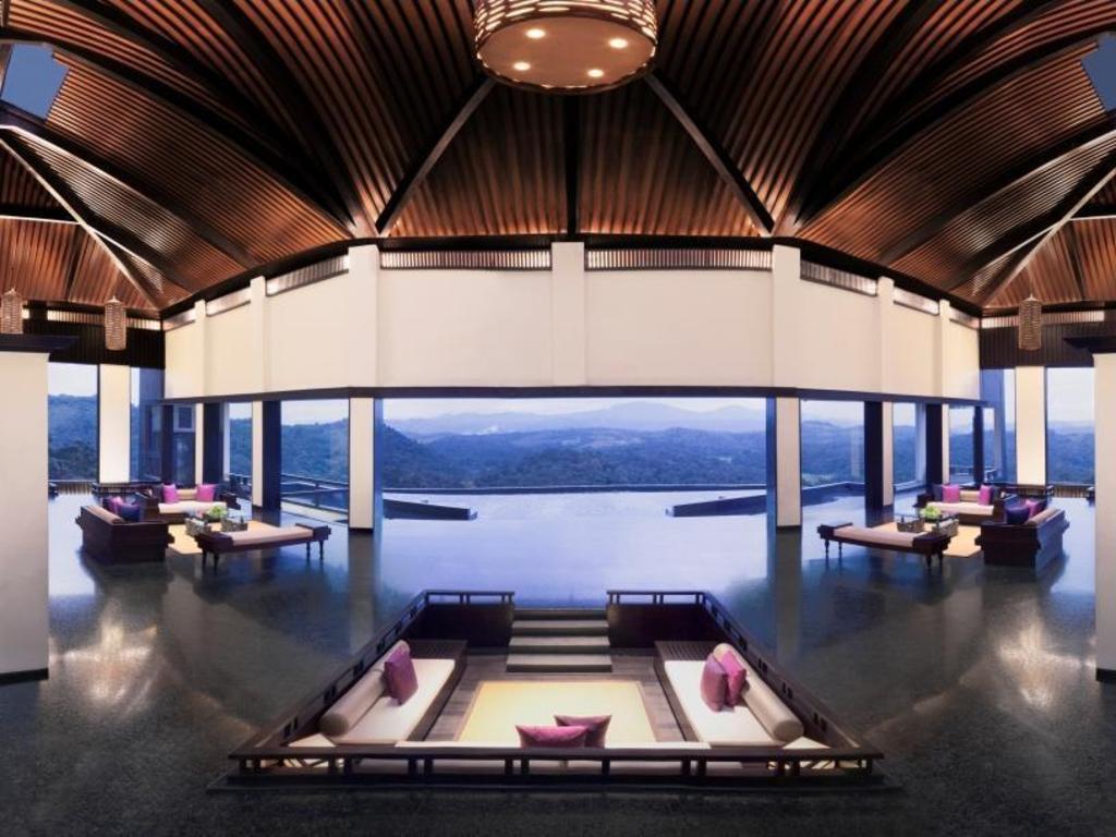 More About Taj Mari Resort Spa Coorg