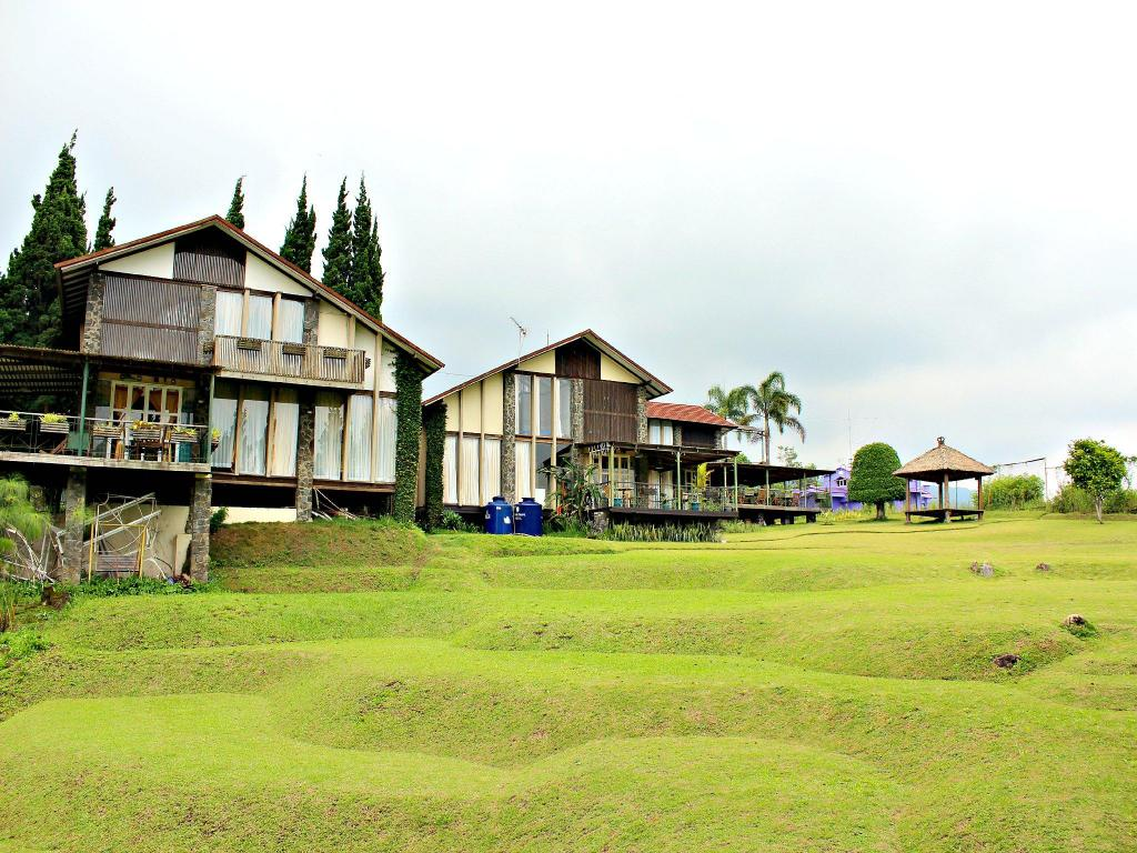 best price on de villa istana bunga in bandung reviews