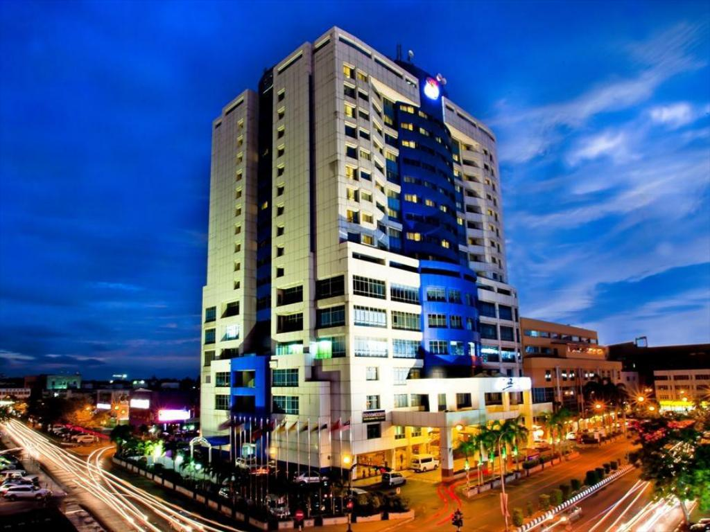 Mega Hotel Miri In Malaysia Room Deals Photos Amp Reviews