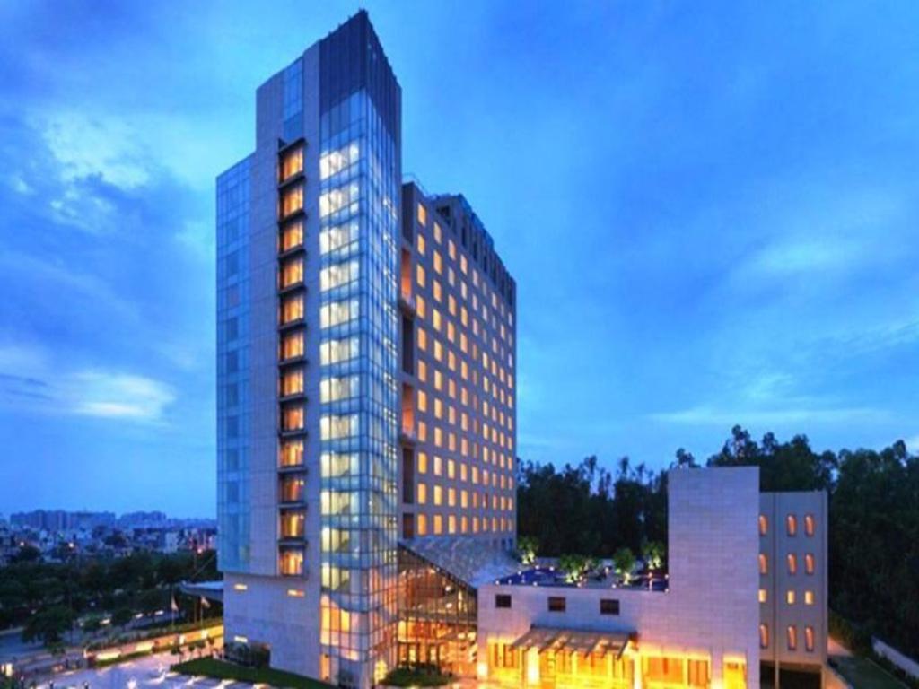 Radisson Blu Hotel Greater Noida New Delhi And Ncr India