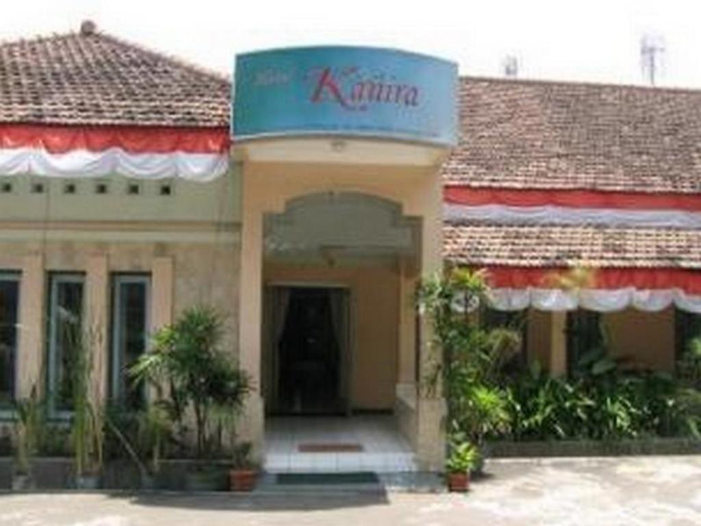 More About Hotel Kanira