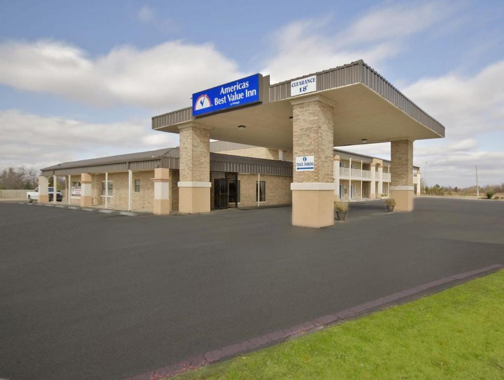 More About Americas Best Value Inn Checotah Ok