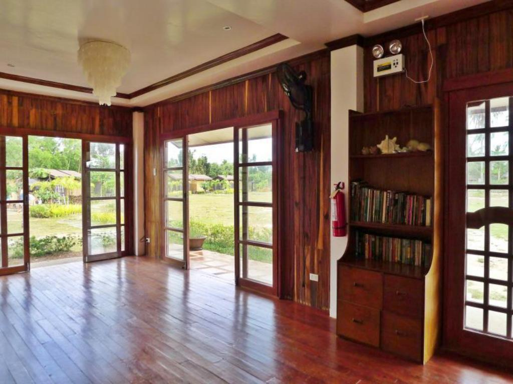Home Interior Design Philippines Best Price On Bahay Kubo At Emerald Playa In Palawan