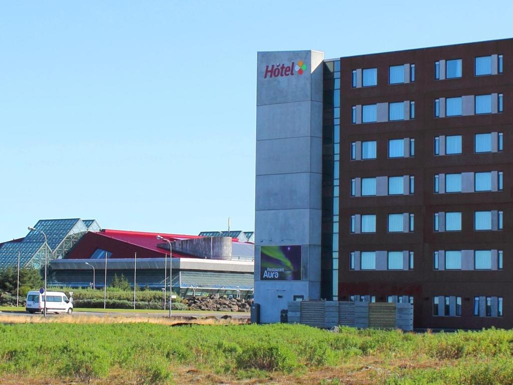 Keflavik Hotel Near Airport