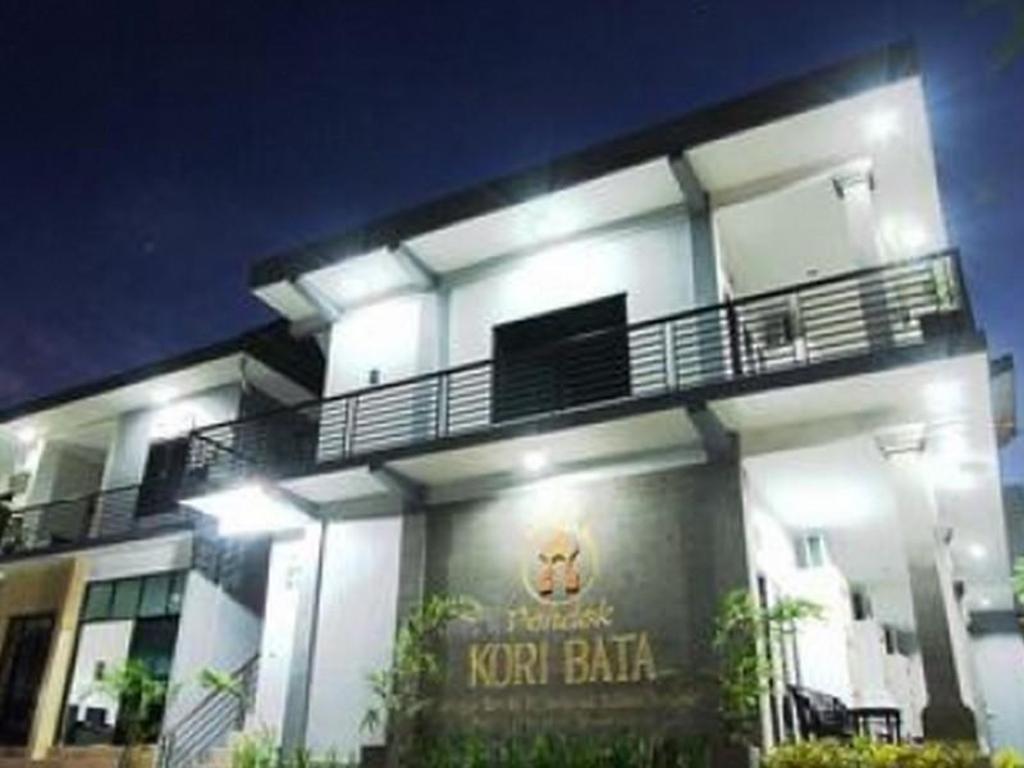 More About Hotel Kori Bata Bali