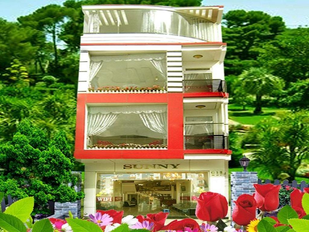 Best Price on Sunny Dalat Hotel in Dalat + Reviews