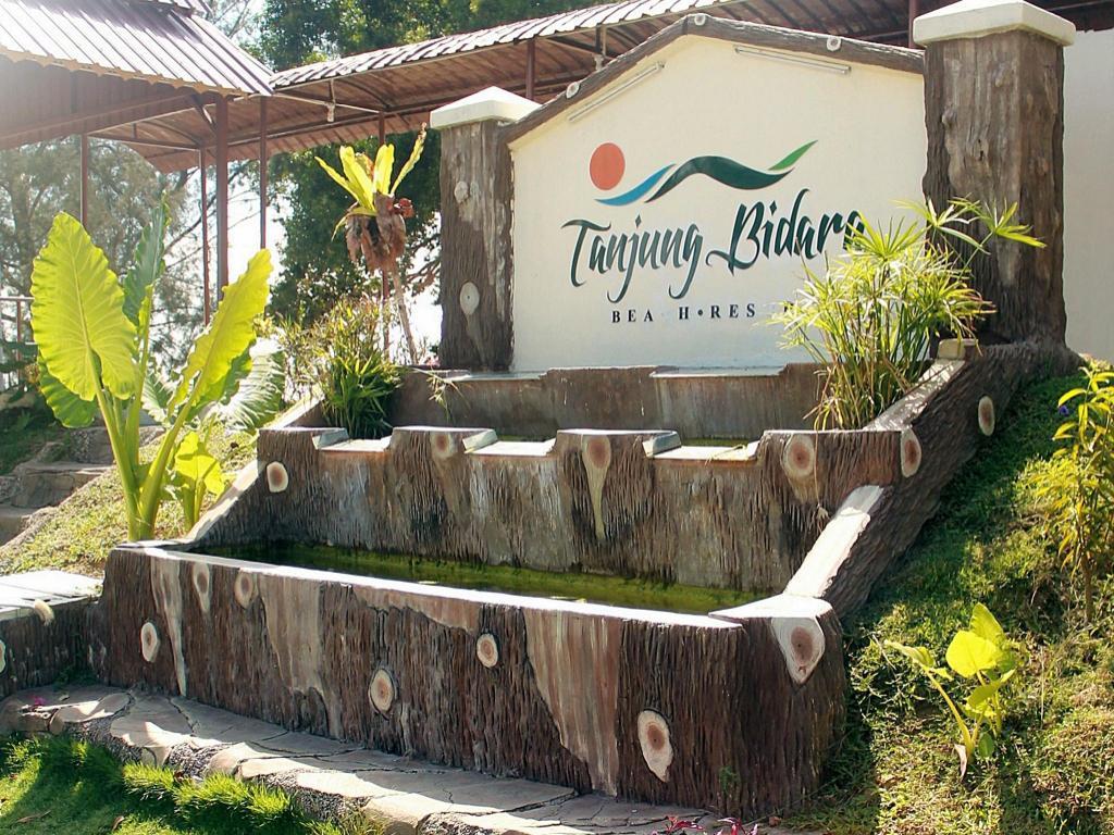 More About Tanjung Bidara Beach Resort