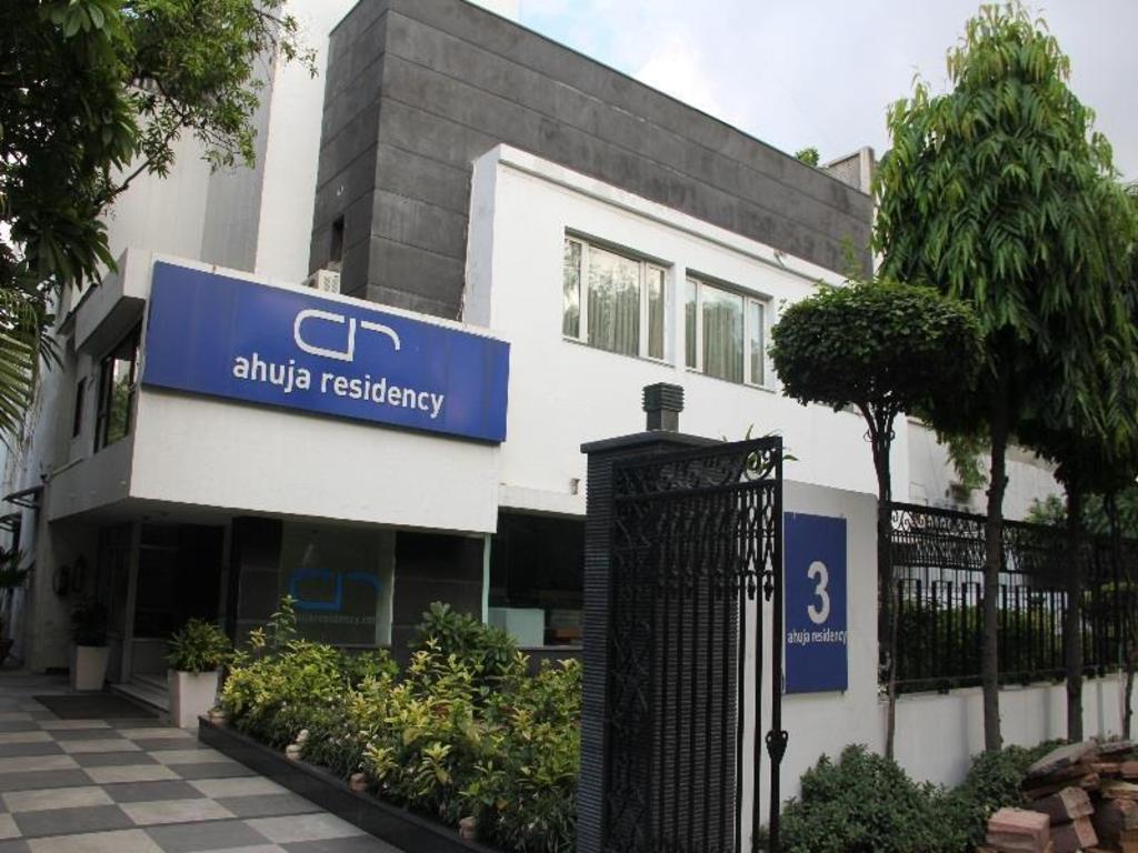 Ahuja Residency Noida Best Price On Ahuja Residency In New Delhi And Ncr Reviews