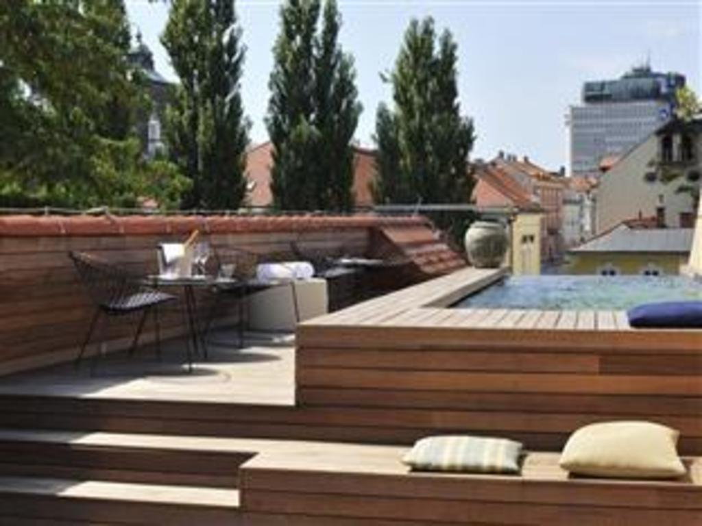 Vander Urbani Resort in Ljubljana - Room Deals, Photos